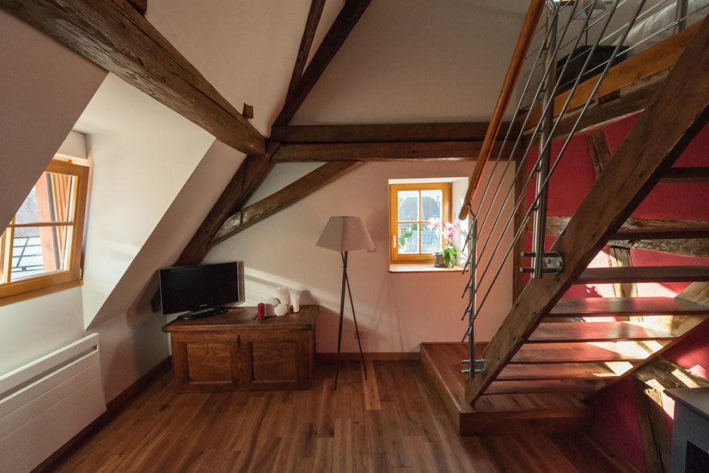 Bergamote Room