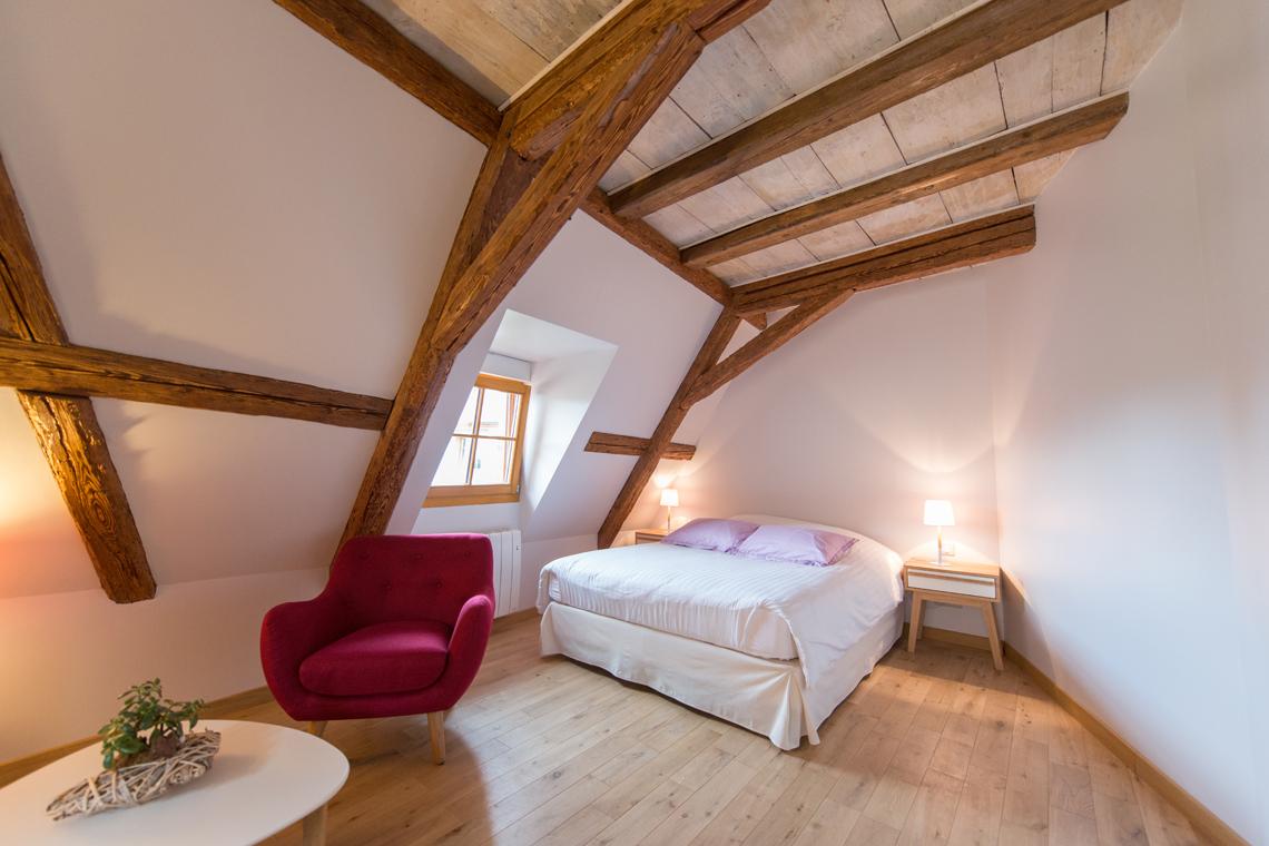 Chambre d 39 h te cumin maison d 39 emilie alsace la maison - Chambres d hotes de charme alsace ...